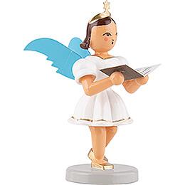 Angel Short Skirt Colored, Singer - 6,6 cm / 2.6 inch