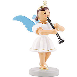 Angel Short Skirt Colored with Clarinet - 6,6 cm / 2.6 inch