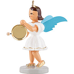 Angel Short Skirt Colored, Gong - 6,6 cm / 2.6 inch