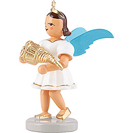 Angel Short Skirt Colored, Cornucopia - 6,6 cm / 2.6 inch