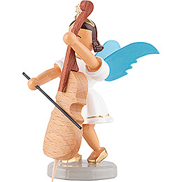 Angel Short Skirt Colored, Violoncello - 6,6 cm / 2.6 inch