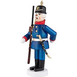 Smoker - Prussian - 24 cm / 9.4 inch