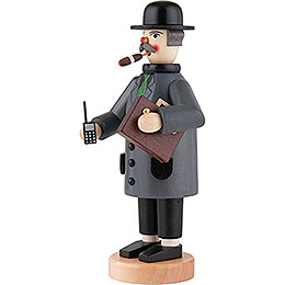 Smoker - Manager - 21,5 cm / 8.5 inch