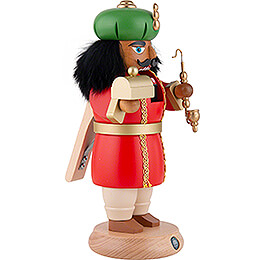SmokeCracker - Three Wise Men - Balthasar - 27 cm / 10.6 inch