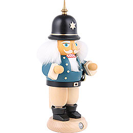 Nutcracker - Policeman - 23 cm / 9 inch