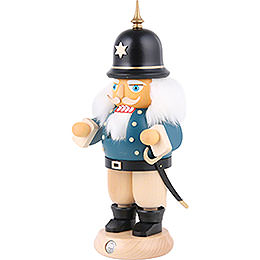 Nussknacker Polizist - 23 cm