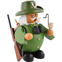 Smoker - Forest Ranger - Green - 14 cm / 6 inch