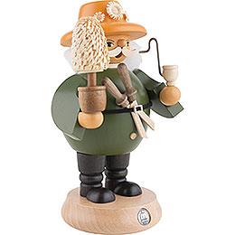 Smoker - Gardener - 14 cm / 6 inch