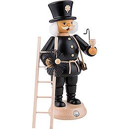 Smoker - Chimney Sweeper - 23 cm / 9 inch