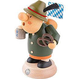 Smoker - Bavarian - 16 cm / 6 inch