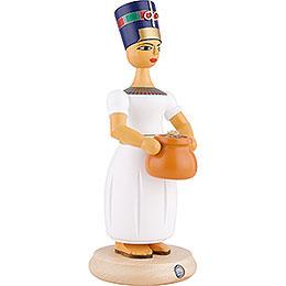 Smoker - Nefertiti - 30 cm / 12 inch