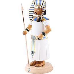 Räuchermännchen Pharao Tutanchamun - 29 cm