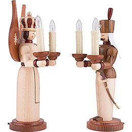 Angel & Miner Electr. 120 V - 27 cm / 11 inch