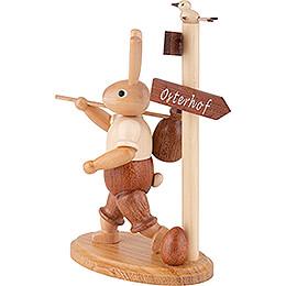 Hasen Wanderer - 13 cm