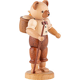 Bear (male) - 10 cm / 4 inch