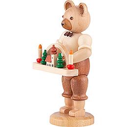 Bear Toy Maker - 10 cm / 4 inch
