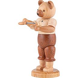 Bear Hand Carver - 10 cm / 4 inch