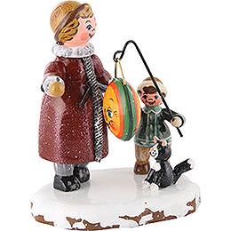 Winterkinder Meine große Schwester und ich - 8 cm