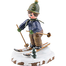 Winter Children Snowshoe Trip- 8 cm / 3 inch