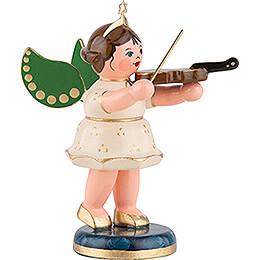 Angel with Violin - 6,5 cm / 2,5 inch