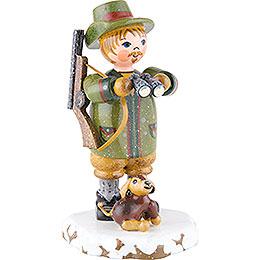 Winter Children Forester- 7 cm / 3 inch