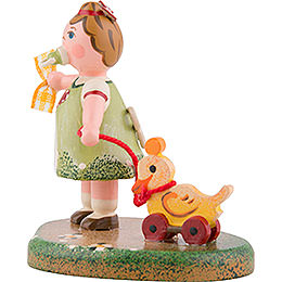 Country Idyll Hello, Little Sunshine - 6 cm / 2.4 inch