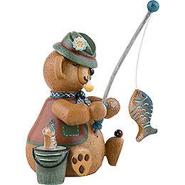 Hubiduu Angler - 7 cm