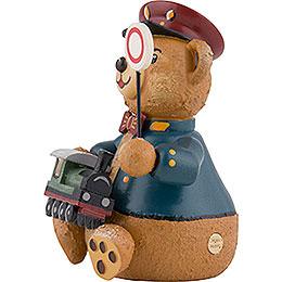 Hubiduu Eisenbahner - 7 cm