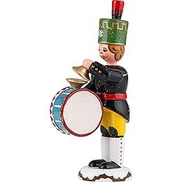 Winterkinder Bergmann Pauke - 9 cm