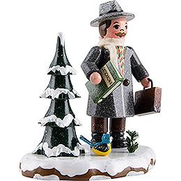 Winter Children Mayor - 8 cm / 3.1 inch