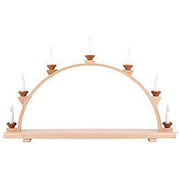 Candle Arch - Blank - 68~x40 cm / 26x16 inch