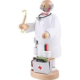 Smoker - Doctor - 22 cm / 8.7 inch