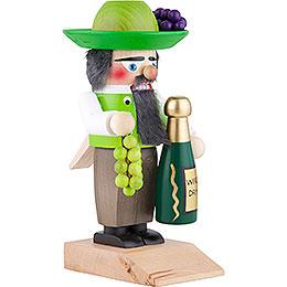 Nussknacker Weinverkäufer - 30 cm