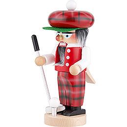 Nussknacker Golfmeister - 30 cm