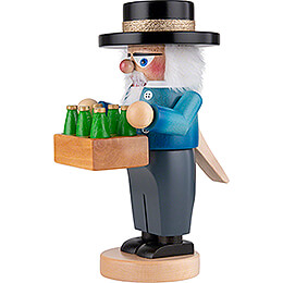 Nutcracker - Brewer - 30 cm / 11,5 inch