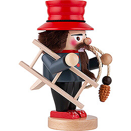 Nutcracker - Chimney Sweep - 25 cm / 10 inch