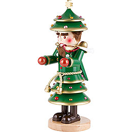 Nutcracker - Christmas Tree - 40 cm / 16 inch