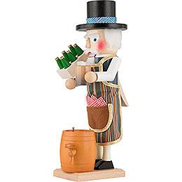 Nussknacker Brauereimeister - 40 cm