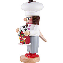 Nutcracker - Gingerbreadbaker - 30 cm / 11,5 inch