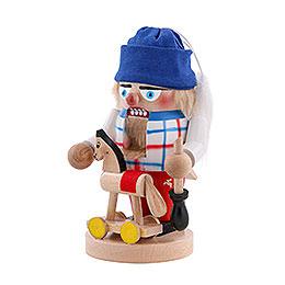 Nussknacker Spielzeugmacher - 25 cm