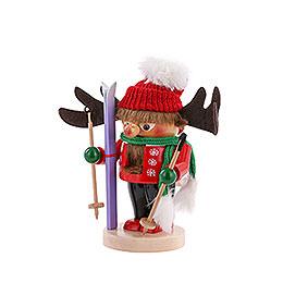 Nussknacker Rudolph - 25 cm