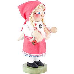 Nussknacker Chubby Gretel - 26 cm