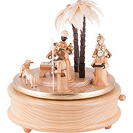 Music Box the Birth - 17 cm / 6.5 inch