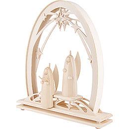 Seidel Arch Angels - 31x33 cm / 12.2x13 inch