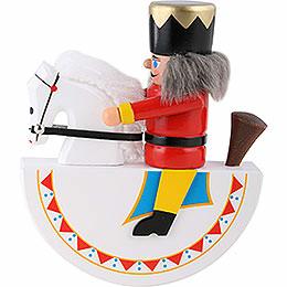 Horseman King - 13 cm / 5.1 inch