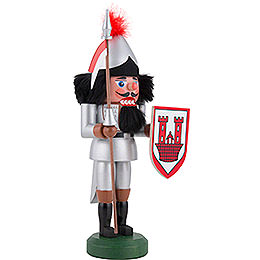 Nutcracker - Knight - 27 cm / 10.6 inch