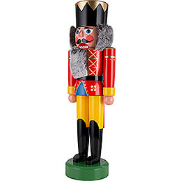 Nutcracker - King Red - 75 cm / 29.5 inch