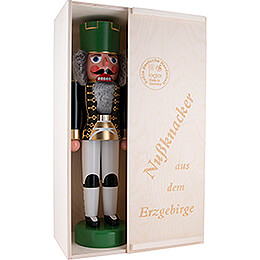 Nutcracker - Mountain Guardian - 75 cm / 29.5 inch