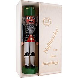 Nussknacker Bergmann Knappschaftsältester - 75 cm
