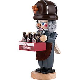 Nutcracker - Chubby Steinbach Beer Brewer - 30 cm / 11.8 inch